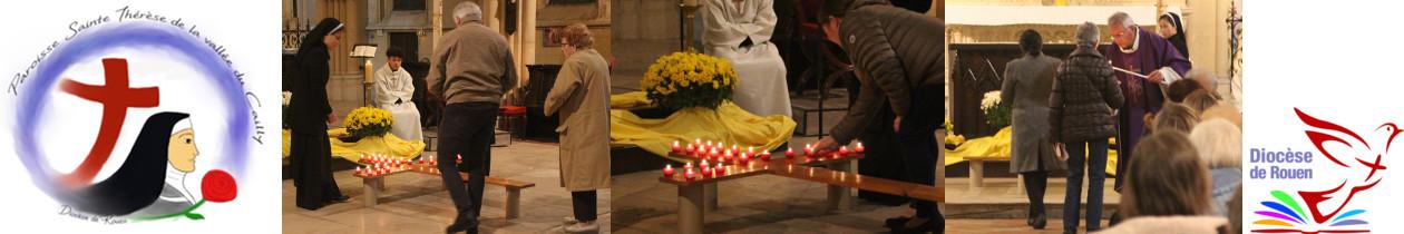 Paroisse Sainte Thérèse de la vallée du Cailly